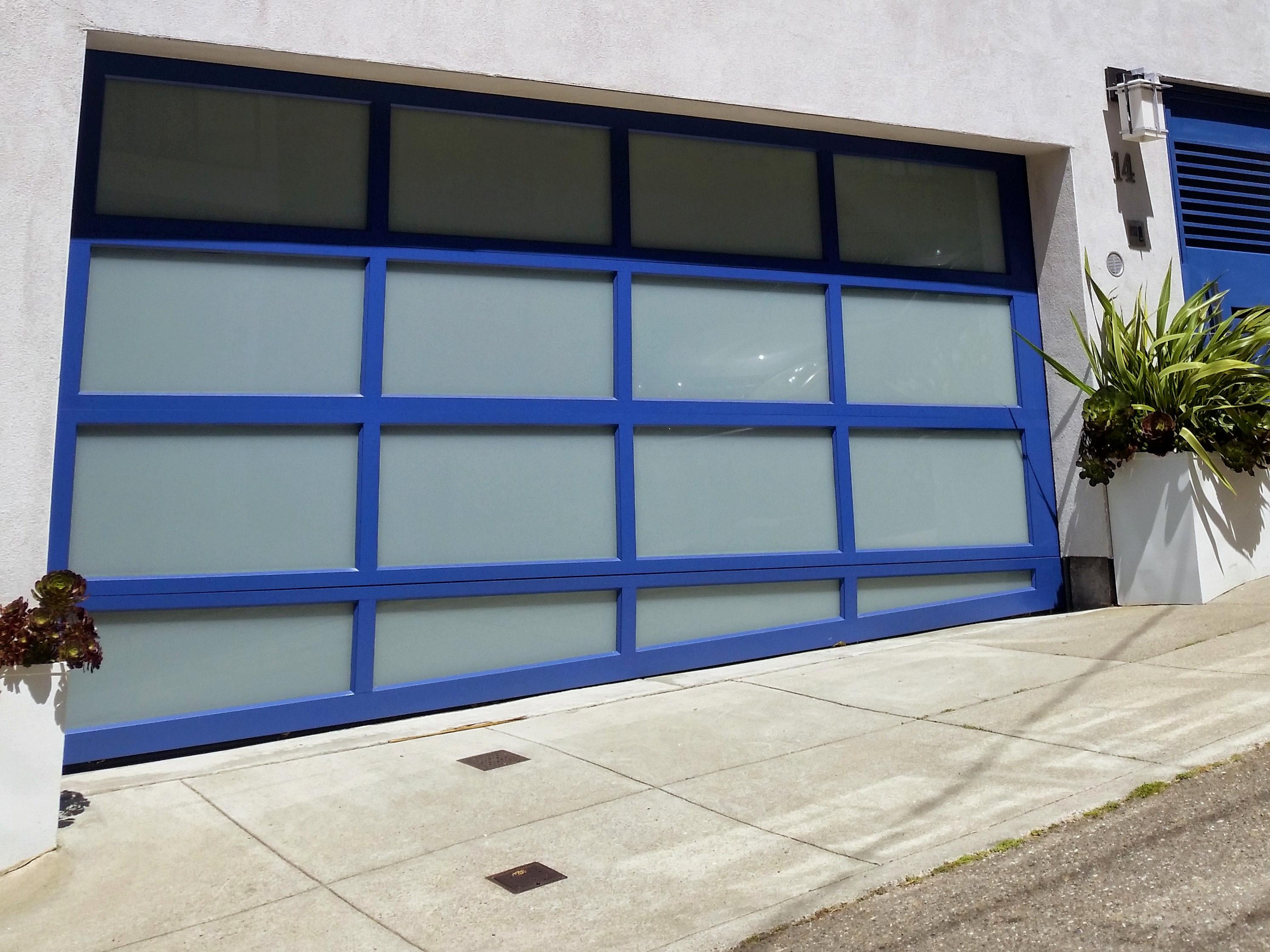 area doors door and surrounding garage commercial in bismarck mandan